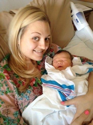 Avery Arrives Boca moms