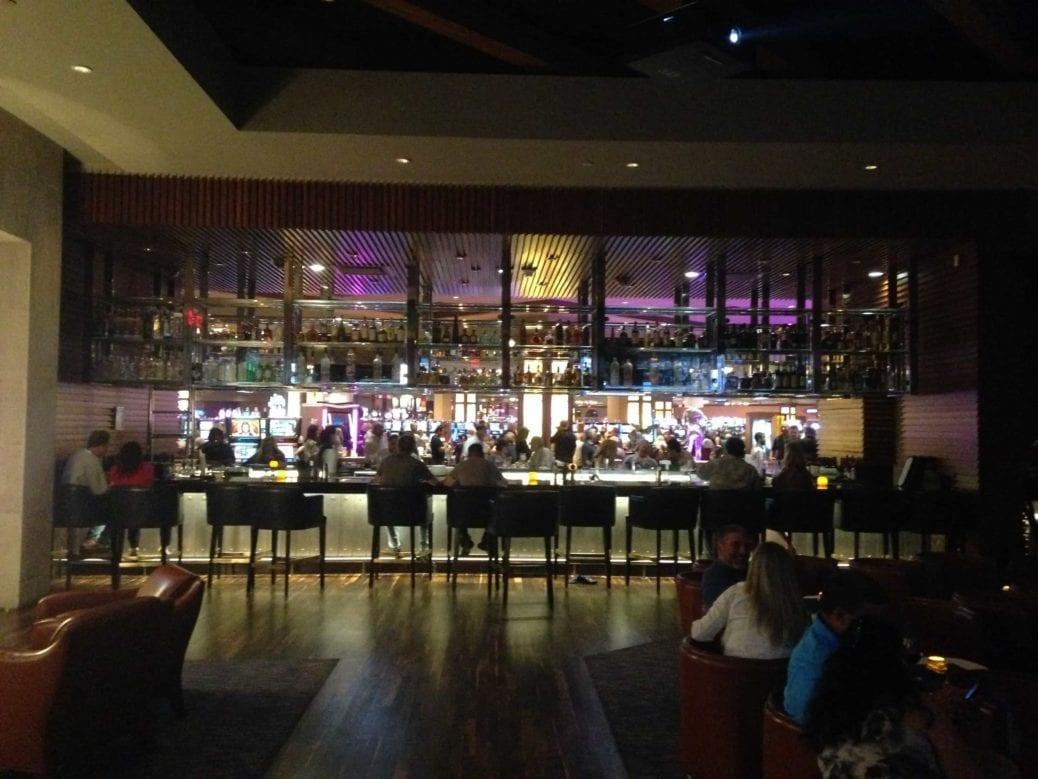 New Restaurant In Coconut Creek Casino