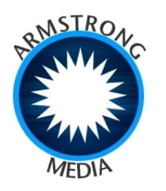 Armstrong Media Logo