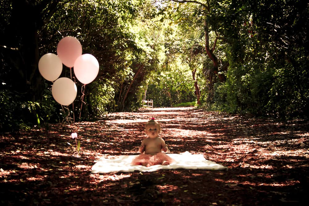 30-Day Countdown to #dailybabyavery's 1st Birthday