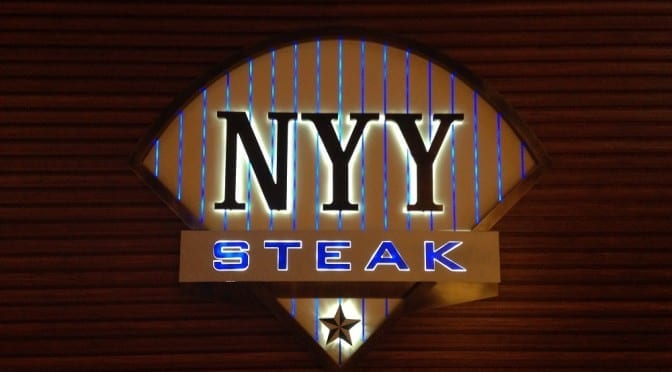 NYY STEAK Coconut Creek Hits One Out of the Park