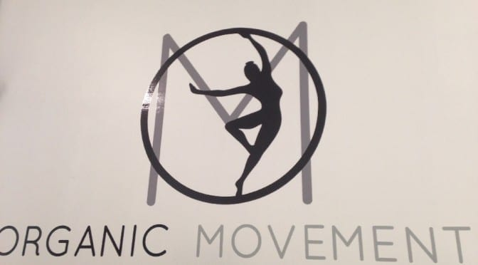 MOMpreneur Monday: Organic Movements Boca Dance Studio