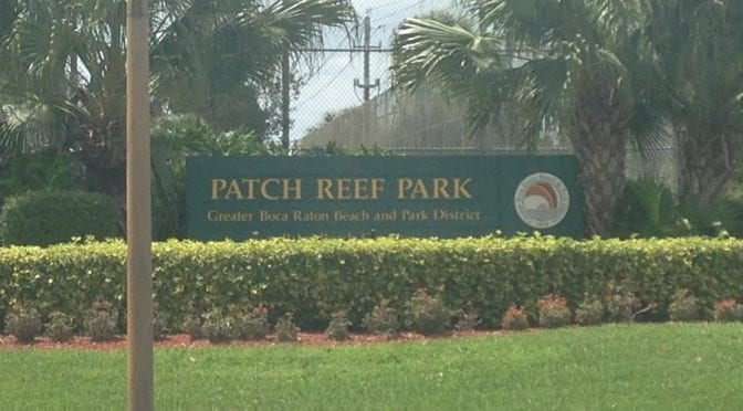 A Walk in the Park: Patch Reef Park in Boca Raton