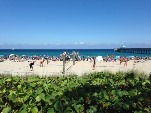 Best tips for kids at the beach in Boca