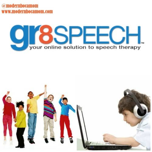 Online speech therapy courses for kids