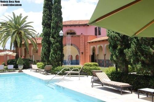 Boca Resort Spa