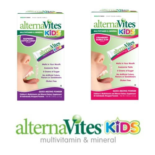 How to choose vitamins for kids to go back to school