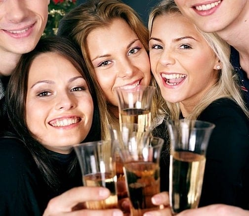 MBMom's 'Girls Night Out' Ideas: Drink Edition