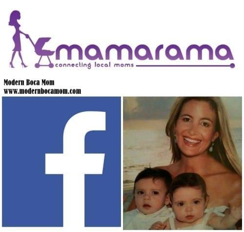 Mamarama Founder