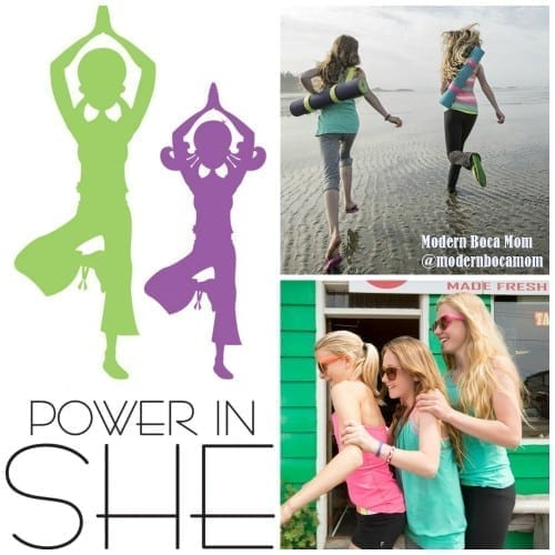 Power in She ivivva Boca Raton