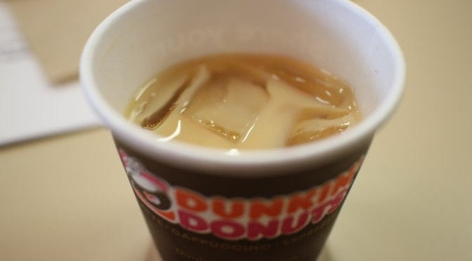 Rejoice MBMoms! It's National Coffee Day 2015!