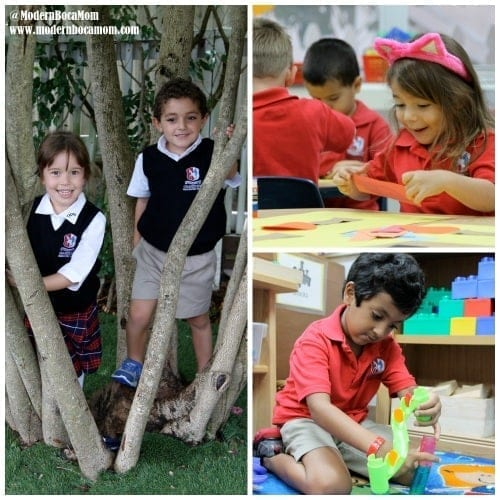 Choosing a Preschool in Boca