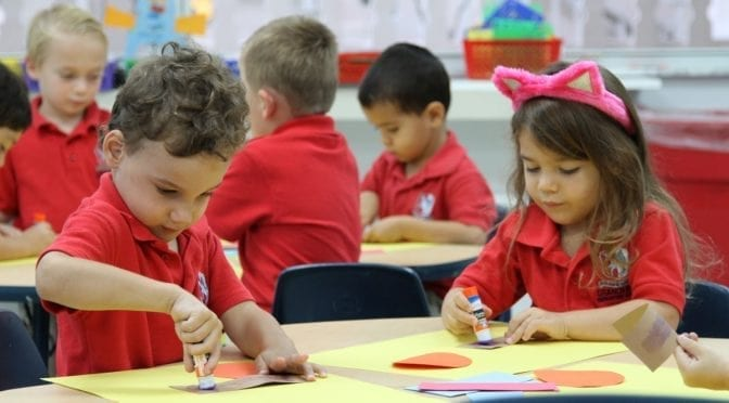 6 Things Parents Should Consider Before Choosing a Preschool