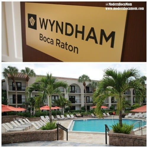 Escape to Wyndham Boca Header WM