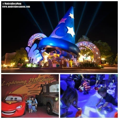 Disney Hollywood Studios WM