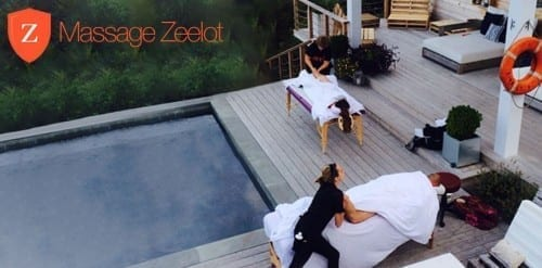 Massage Zeelot
