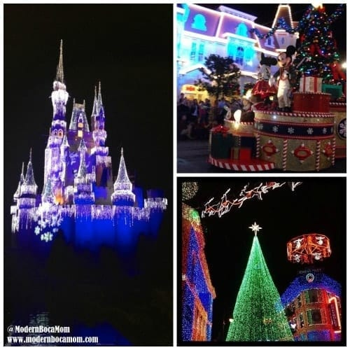 Disney at the Holidays WM