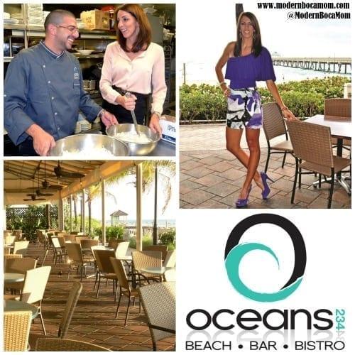 Oceans 234 WM
