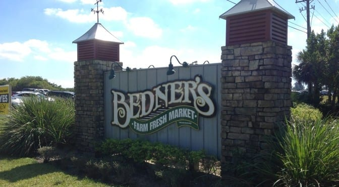 A 'Berry' Fun Pick for the Family at Bedner's in Boynton Beach