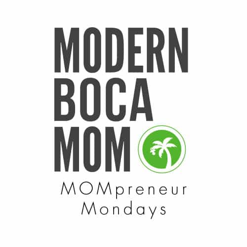 Shine Collection on Modern Boca Mom
