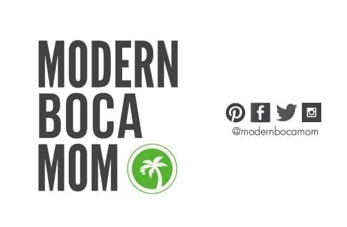 Milly Taylor Realty on Modern Boca Mom
