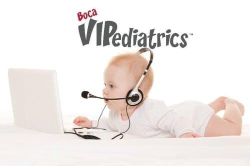 Boca Raton is healthiest place to raise a child