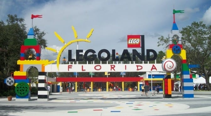 MBMtravel: A Day at LEGOLAND