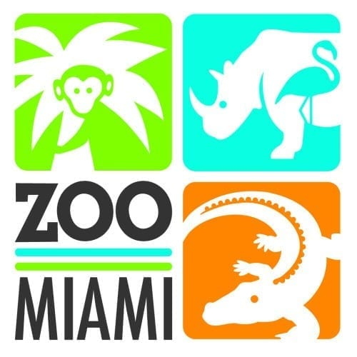 Zoo Miami with kids