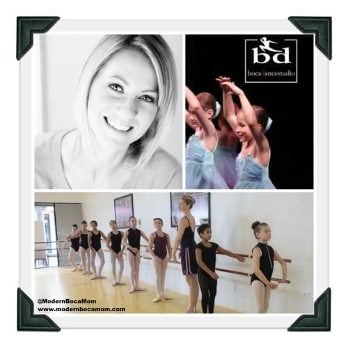 Boca Dance School Modern Boca Mom Featured WM