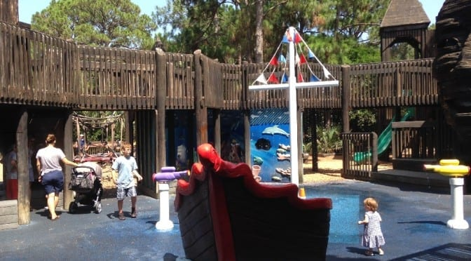 PBC Parks Roundup: Where to Go When School's OUT!