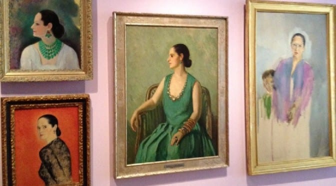 The TOP 5 Reasons to Visit the Boca Museum of Art NOW!