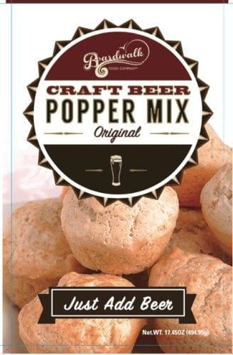 Craft Beer Popper Mix Modern Boca Mom