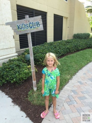 Palm Beach Marriott Singer Island Beach Resort & Spa Kids Club