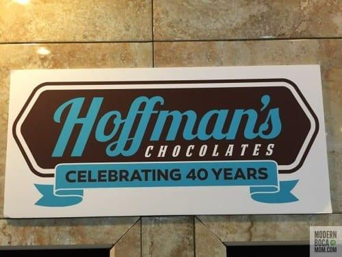 Hoffman's Chocolates in Lake Worth
