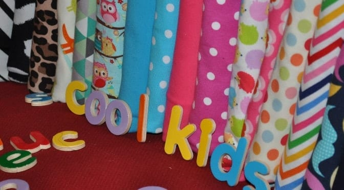 MOMpreneur Monday: COOL KIDS Buckle Covers