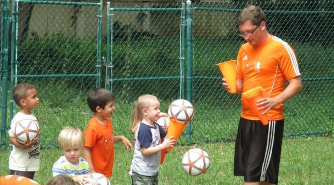 Soccer Shots South Palm Beach Program for Kids