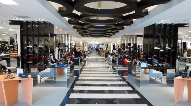 Bloomingdales Boca Raton Has A Whole New Look Modern