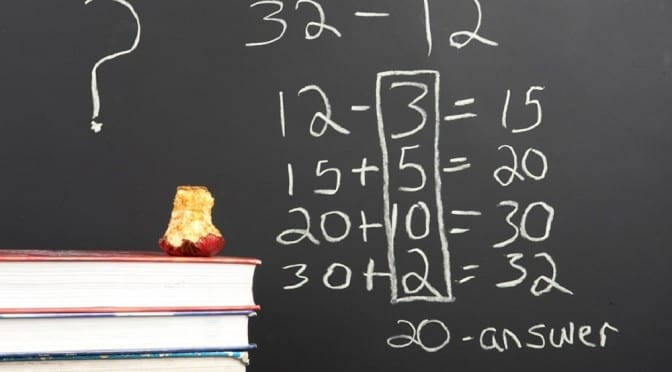 Seriously, WTF is Common Core Math?