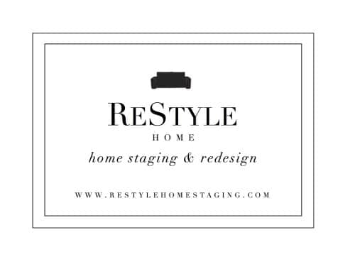ReStyle Home Logo