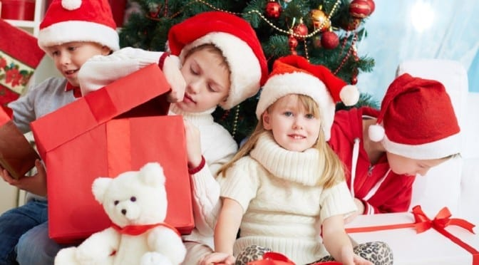Holiday Safety Tips for Kids: MBMom's Top 10