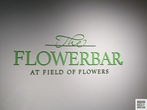 Field of Flowers Boca Raton