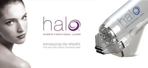 Halo laser treatment Boca Raton Featured