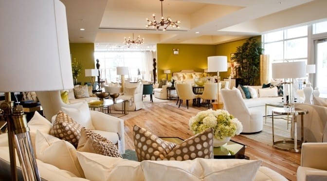 CLIVE DANIEL Boca Raton: Total Home Showroom Now Open