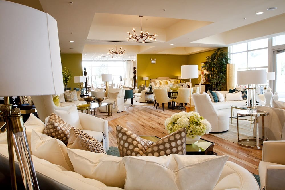 Clive Daniel Boca Raton Your Total Home Showroom Modern