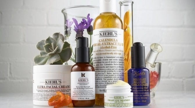 Kiehl's Boca Raton is Open for Business at Town Center