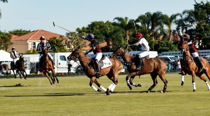 The Posh Parent's Guide to Conquering Palm Beach Polo