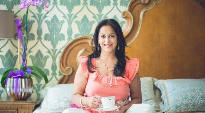 MOMpreneur Monday: Shivani Gupta