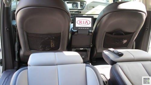 I'll Admit It, I Want a Minivan: 2016 KIA Sedona Review