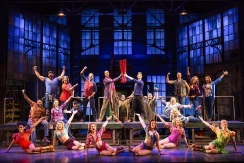 Kravis on Broadway 4