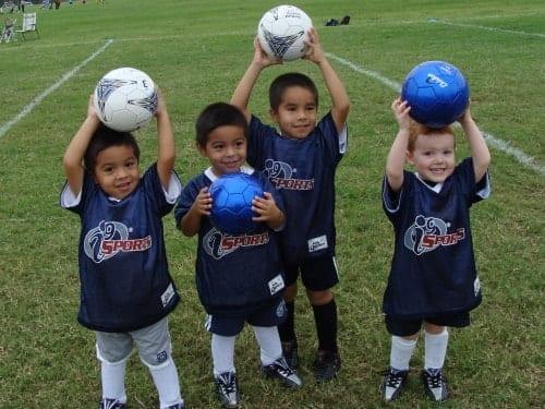 i9 Sports Boca